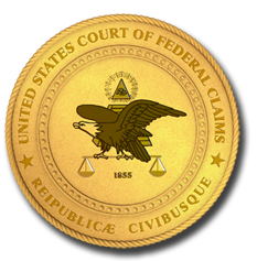 seal - United States Court of Federal Claims